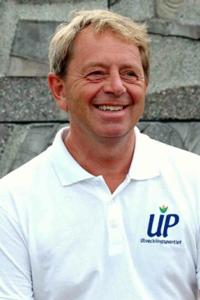 Martin Högstedt