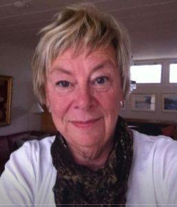 Christina Högstedt