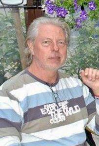 Klaes-Göran (KG) Lundgren