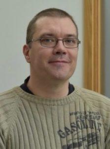 Jimmy Menander