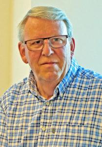 Lars Eriksson