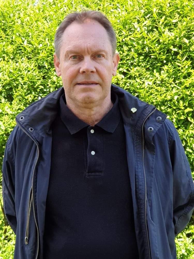 Michael Adielson
